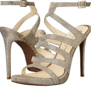 Jessica Simpson Shoes - Jessica Simpson Women's Reyse Heeled Sandal